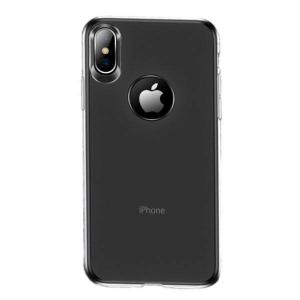 """TOTU iPhone Xs Max  6.5"""" Soft Frosted Series Case"""