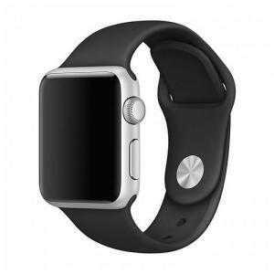 COTEetCI CS2086 W3 Silicone Watchband 42/44mm for  Apple Watch Series 1- 6/SE