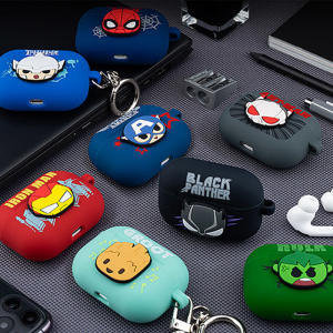 iColors Marvel Pop-Up AirPods Pro Case