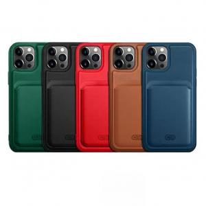 """HDD iPhone 12 Pro Max 6.7"""" Luxury Case"""