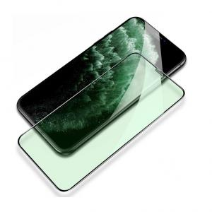 Green Light Screen Protector For iPhone 12 / 12 Pro