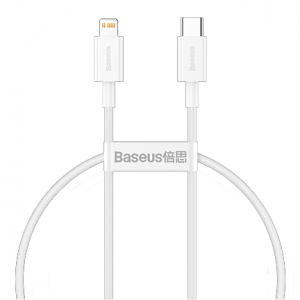 Baseus Superior Series Type C - Lightning 1.5m Charge Data Cable
