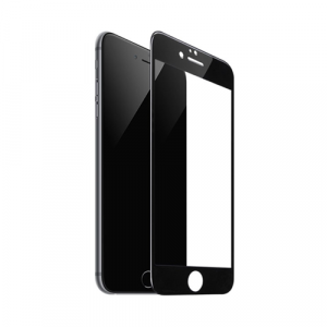 Full Cover Tempered Glass Screen Protector For iPhone 6 Plus & 6s Plus