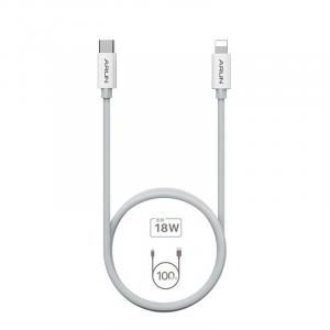 Arun iPD01 Type-C - Lightning 1M Fast Charger Cable