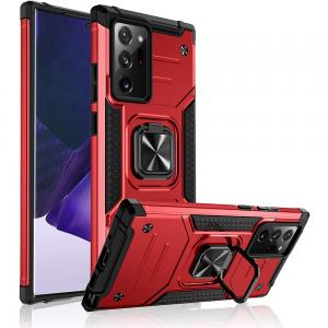 Samsung Note 20 Fashion Case Ring Bracket Cover