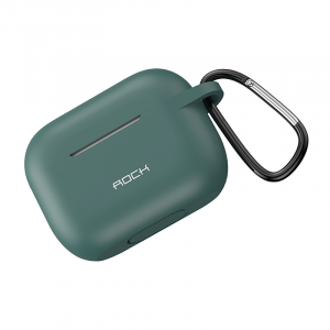 ROCK RPC1534 AirPods Pro Silicone Case Cover
